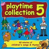 Play & Download Playtime Collection 5 by Kidzone | Napster