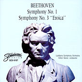 Play & Download Beethoven: The Complete Symphonies Nos 1-9 by Various Artists | Napster