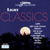 Play & Download Light Classics by Various Artists | Napster