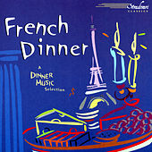 French Dinner by Various Artists