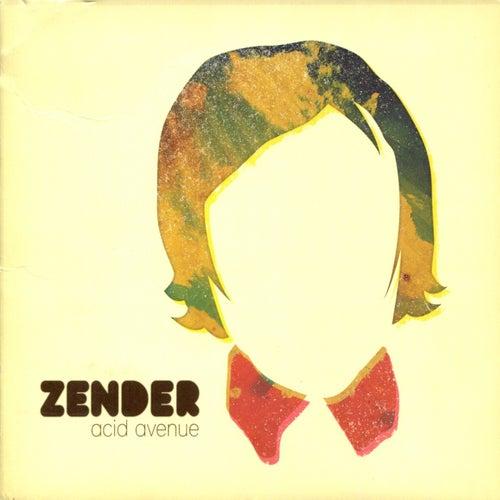 Acid Avenue by Zender