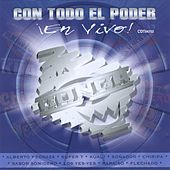 Play & Download Con Todo el Poder: En Vivo by Various Artists | Napster