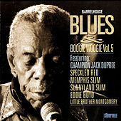 Play & Download Barrelhouse, Blues & Boogie Woogie Vol. 5 by Various Artists | Napster