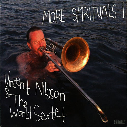 Play & Download More Spirituals by Vincent Nilsson | Napster