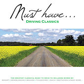 Must Have Driving Classics von Various Artists