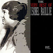 The Very Best Of Isobel Baillie von Isobel Baillie