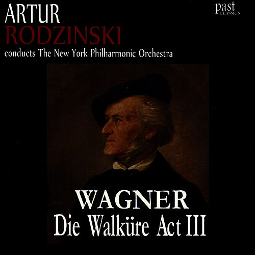 Wagner: Die Walküre Act III (Complete) von New York Philharmonic