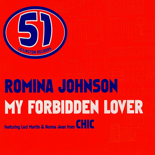 Play & Download My Forbidden Lover by Romina Johnson | Napster