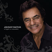 Play & Download A Night To Remember by Johnny Mathis | Napster