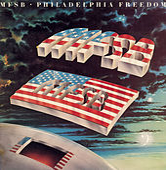 Philadelphia Freedom by MFSB