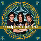 De Caifanes A Jaguares by Various Artists