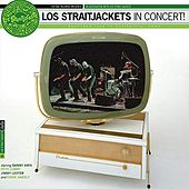 Los Straitjackets in Concert by Los Straitjackets