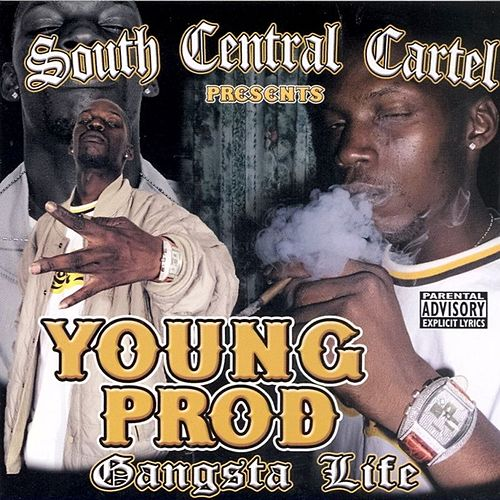 Play & Download Gangsta Life by South Central Cartel | Napster