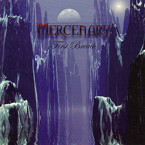 Play & Download First Breath by Mercenary | Napster