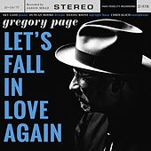 Play & Download Let's Fall in Love Again by Gregory Page | Napster