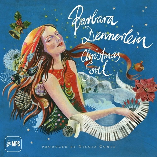 Christmas Soul (Bonus Track Version) by Barbara Dennerlein