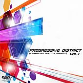 Play & Download Progressive District, Vol. 1 by Various Artists | Napster