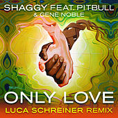 Play & Download Only Love (Luca Schreiner Island House Mix) by Shaggy | Napster
