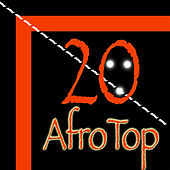 AfroTop 20 by Various Artists