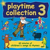 Play & Download Playtime Collection 3 by Kidzone | Napster