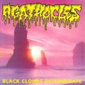 Black Clouds Determinate by Agathocles