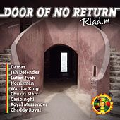Door of No Return Riddim by Various Artists