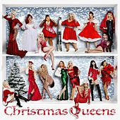 Play & Download Christmas Queens by Various Artists | Napster