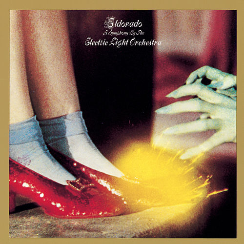 Eldorado by Electric Light Orchestra