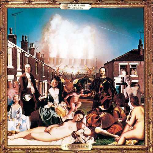 Play & Download Secret Messages by Electric Light Orchestra | Napster
