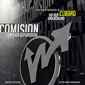 Play & Download Comision Depuradora by Various Artists | Napster