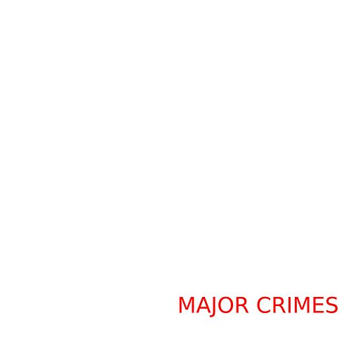 Major Crimes by Stefano