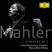 Mahler Symphony No.2 by Seoul Philharmonic Orchestra