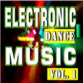 Play & Download Electronic Dance Music, Vol. 1 by Mark Stone | Napster