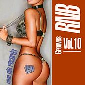 RNB Grooves, Vol. 10 by Various Artists