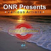 Crystal Selections, Vol. 1 - EP by Various Artists