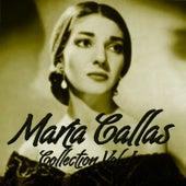 Play & Download María Callas Collection Vol.I by Maria Callas | Napster