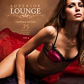 Superior Lounge, Vol. 5 (25 Premium Lounge Tunes) by Various Artists
