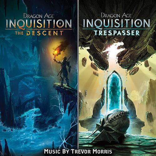 Play & Download Dragon Age Inquisition: The Descent / Trespasser by Trevor Morris   Napster