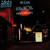 Play & Download Bluenote Café by Neil Young | Napster