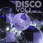 Bruton Vaults: Disco, Vol. 1 by Various Artists