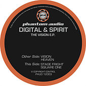 Play & Download The Vision EP by Spirit | Napster