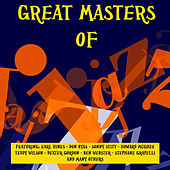 Great Masters Of Jazz by Various Artists
