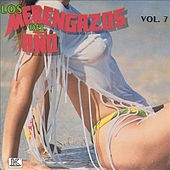 Play & Download Los Merengazos Del Año, Vol. 7 by Various Artists | Napster