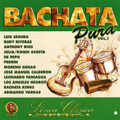 Bachata Pura, Vol. 1 by Various Artists