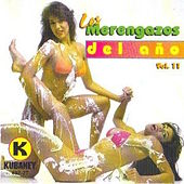 Play & Download Los Merengazos Del Año, Vol. 11 by Various Artists | Napster
