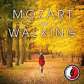 Play & Download Mozart for Walking by Various Artists | Napster
