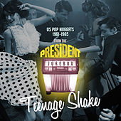 Play & Download Teenage Shake - Us Pop Nuggets 1961-1965 from the President Jukebox by Various Artists | Napster