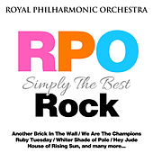 Royal Philharmonic Orchestra: Simply the Best: Rock by Royal Philharmonic Orchestra