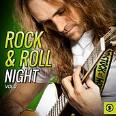 Play & Download Rock & Roll Night, Vol. 2 by Various Artists | Napster