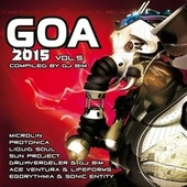 Goa 2015, Vol. 5 by Various Artists